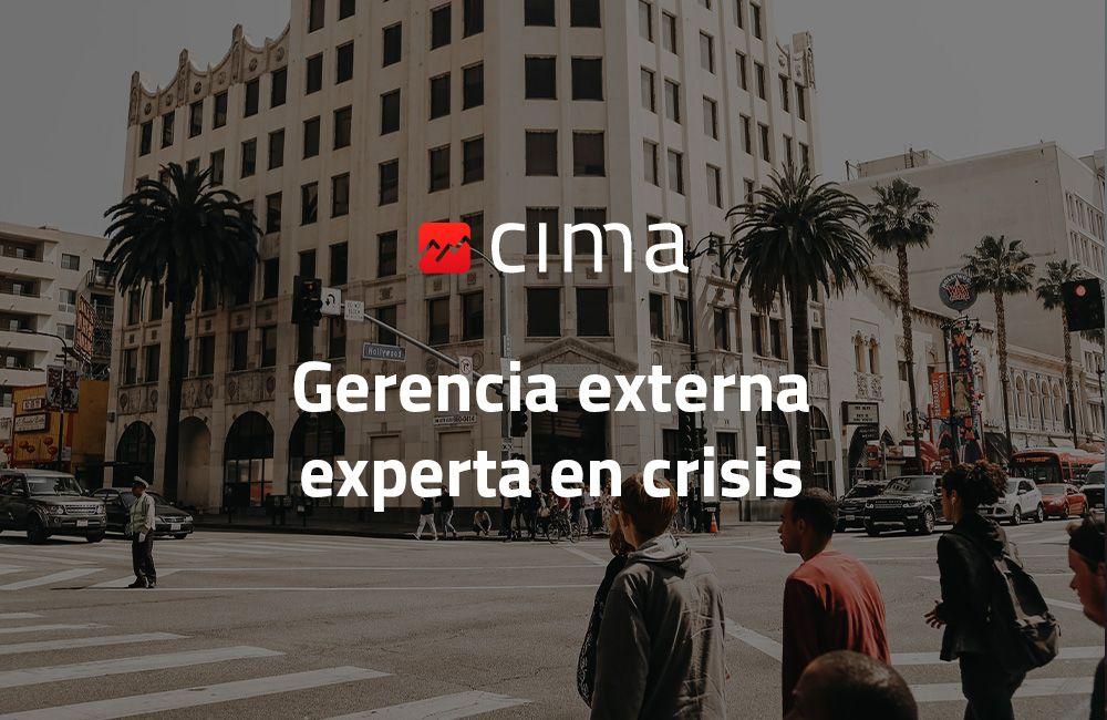 Interim Management: gerencia externa experta en crisis