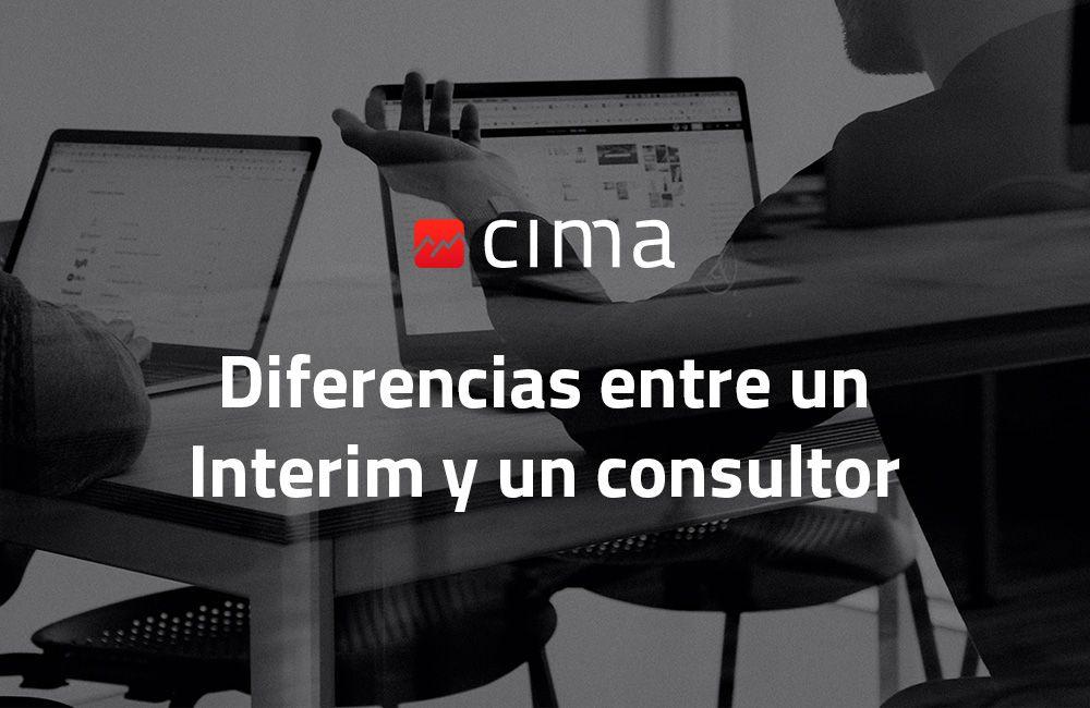 Diferencias entre un consultor de empresas y un Interim Manager
