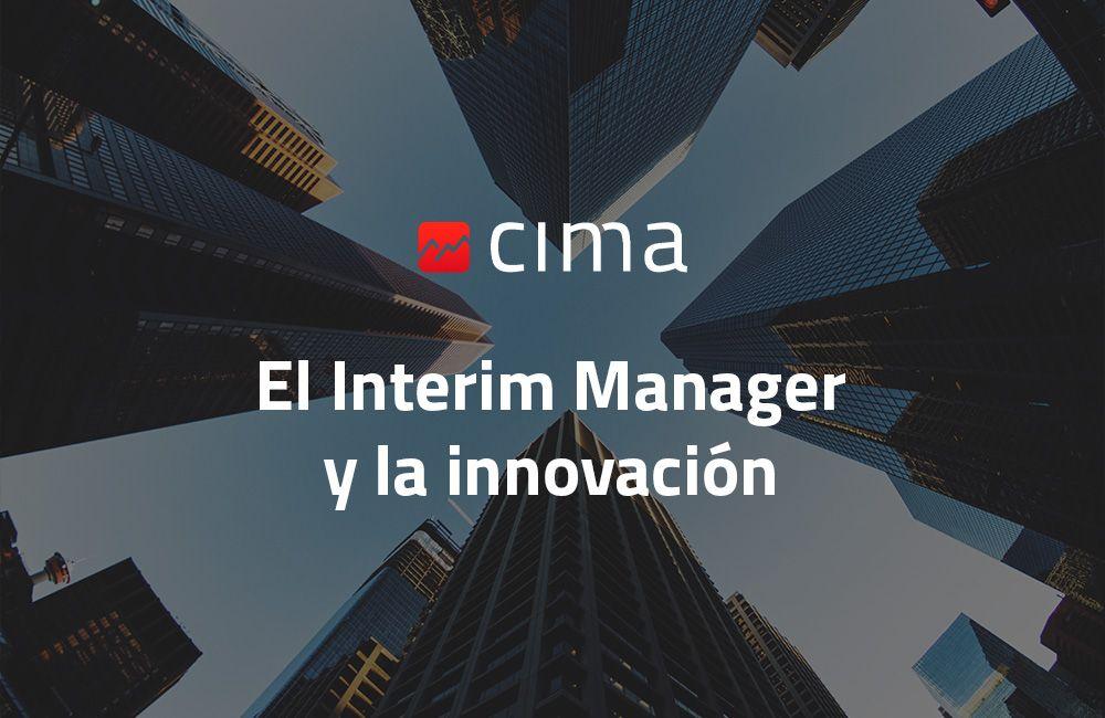 El Interim Management y la innovación