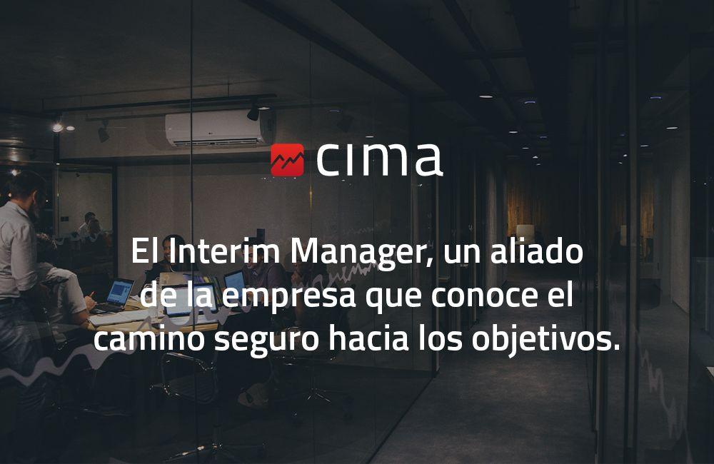 Interim Manager: el aliado de tu empresa
